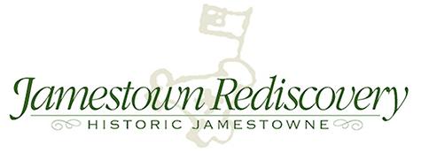 Jamestown Rediscovery logo