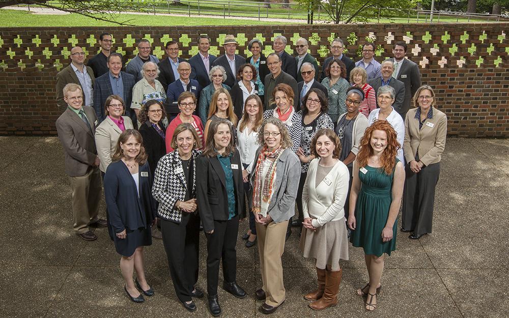 2016 OI Council and Executive Board