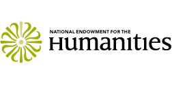 National Endownment for the Humanities logo