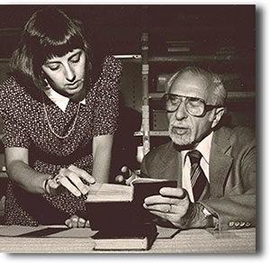 Al Young and Teri Fife